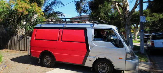 Wereldreis #3 | Een eigen camper en het leven in Melbourne
