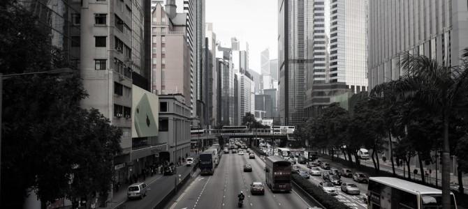 Aanvragen Chinees visum in Hong Kong: zo werkt het