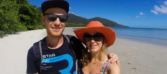Wereldreis #21 | Een geweldige vakantie in Australië