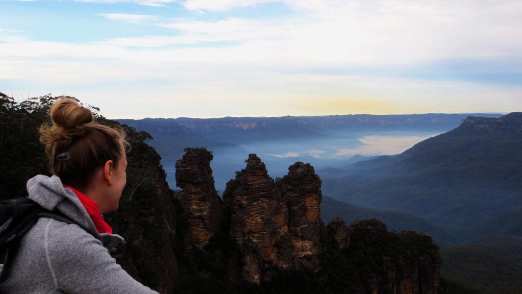 Three-Sisters-Blue-Mountains-Australia