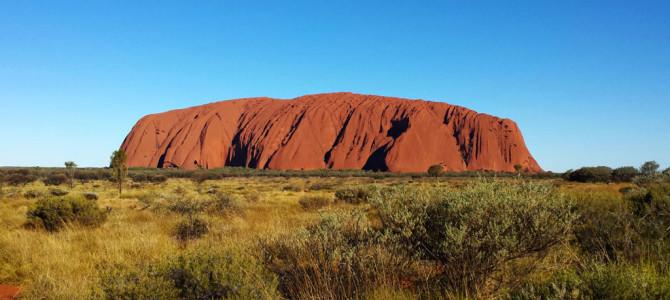 Wereldreis #24 | Uluru tot Adelaide met de camper