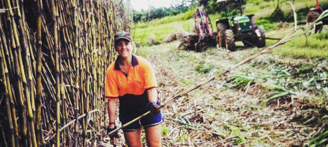 Wereldreis #14 | Boer en boerin in Australië