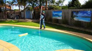 Zwembad-schoonmaken-Melbourne
