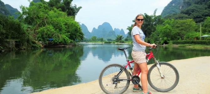 REISFILM | Veelzijdig Yangshuo en omgeving