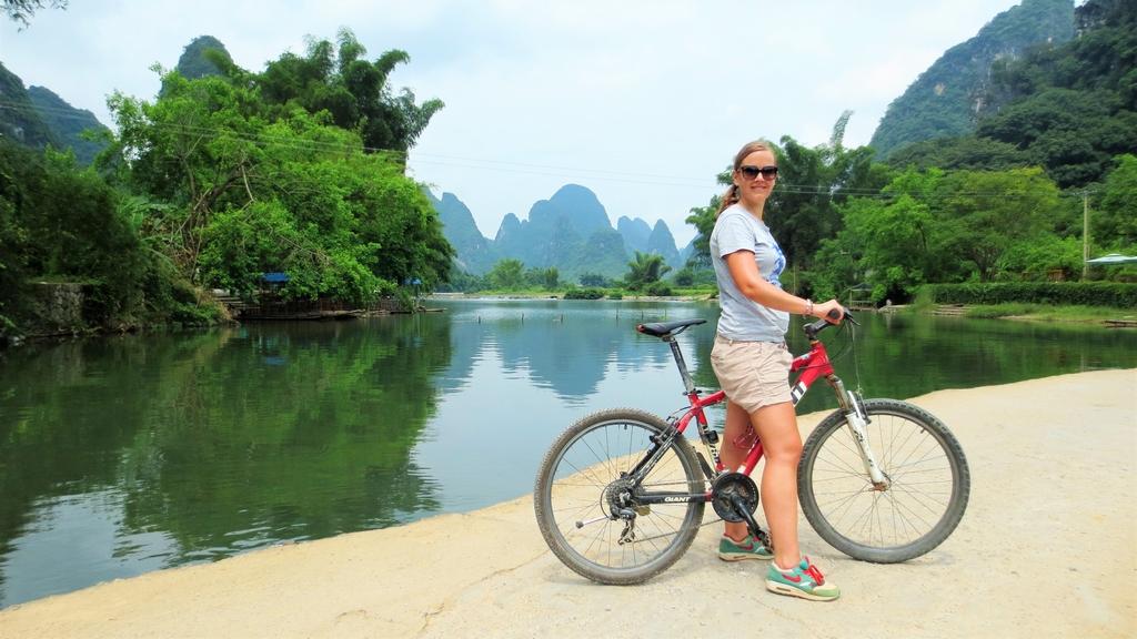 REISFILM   Veelzijdig Yangshuo en omgeving
