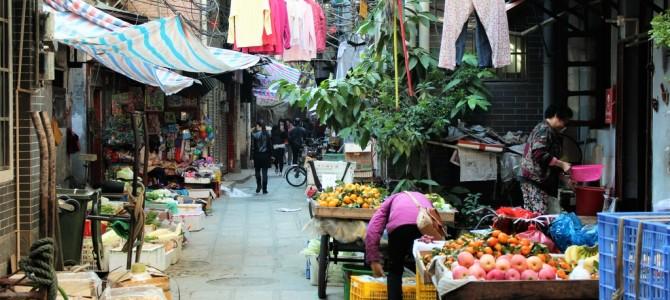 Wereldreis #44 | Heerlijk weekendje Guangzhou