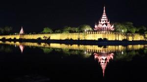 Fort Mandalay