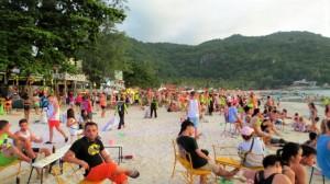 Haadrin Beach Koh Phangan