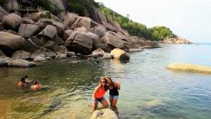 Snorkelen Hin Wong Bay