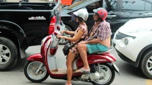 This is Pattaya