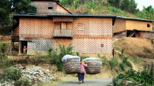 Village trekking Inle Lake