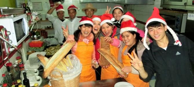 Wereldreis #45 | Een Gelukkig Nieuwjaar uit China