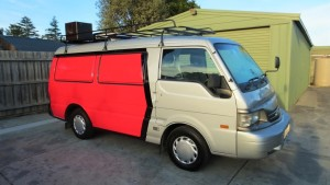 Een auto kopen in Australië