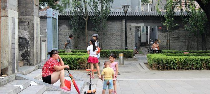 8 x weten voordat je naar China gaat