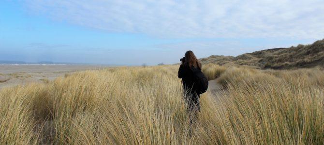 REIZEN | Helemaal in ons element op Vlieland