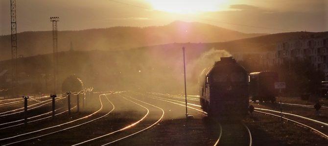 Reizen met de trein door China