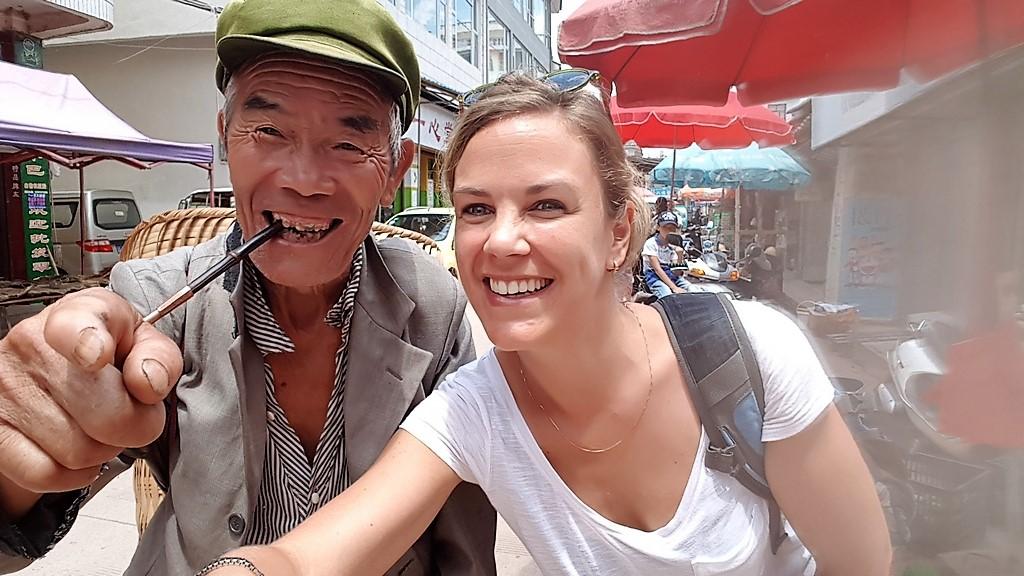 REISFILM   Geweldige familiereis door China