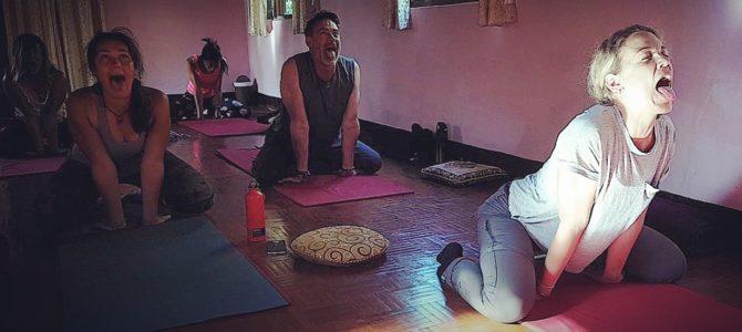 REISFILM | 5-daagse yoga retraite in Nepal