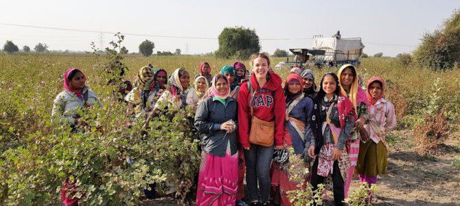 REISFILM | Motorrijden door India met een local