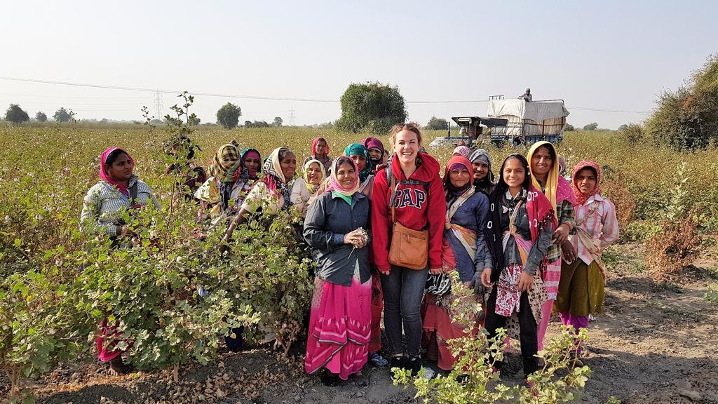 REISFILM   Motorrijden door India met een local