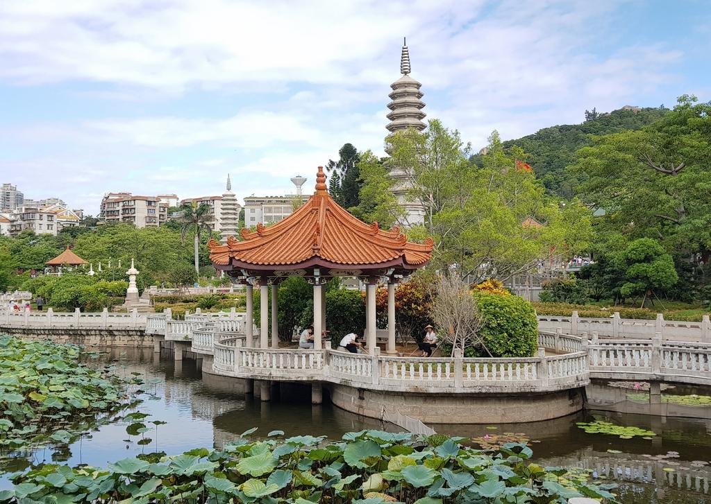 REISFILM   Het vakantiegevoel van Oost-China