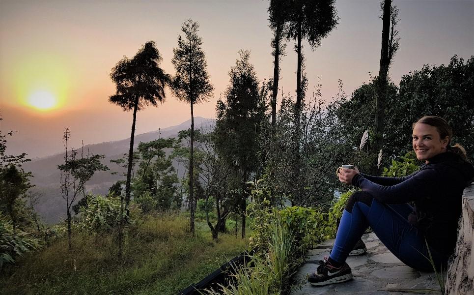 REISFILM   de vele gezichten van Nepal