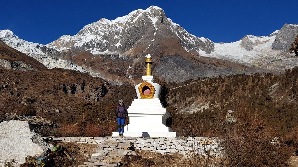 REISFILM   Manaslu en Tsum Valley trekking 5/5: authentiek Nepal