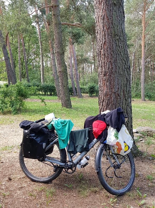 Dag-13-fietsreis-naar-Berlijn-wassen-onderweg