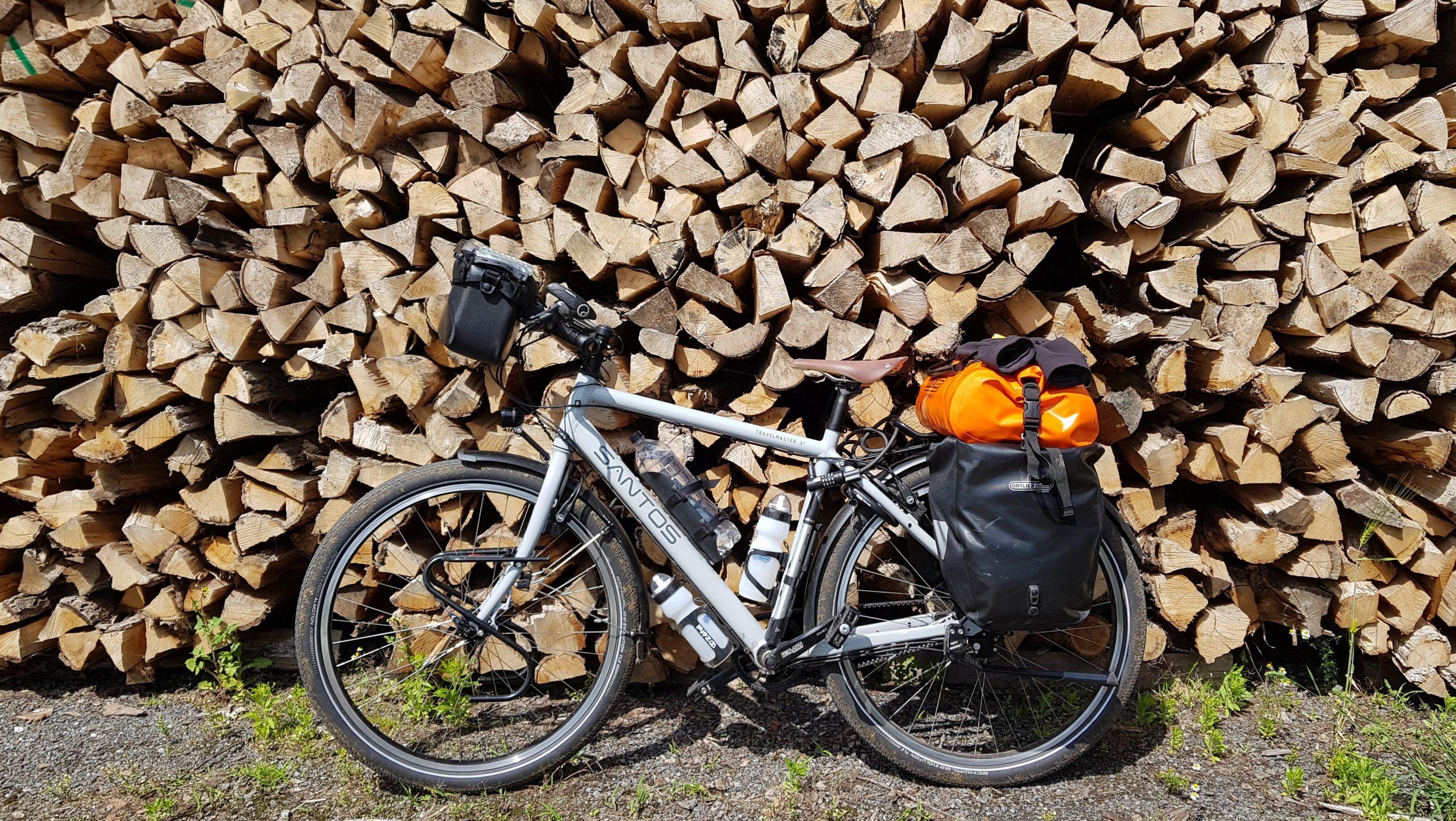 Op de fiets naar Berlijn: Europa-Radweg R1