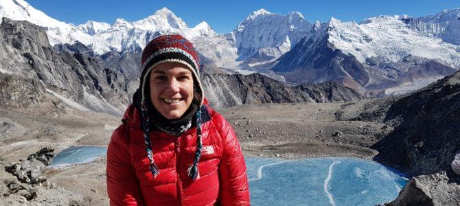 REISFILM | Everest Base Camp: een 16-daagse trekking