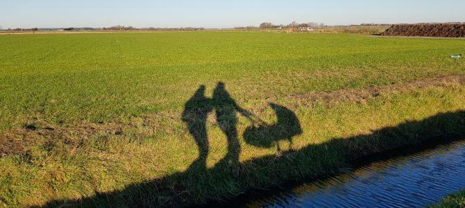 LIFESTYLE | Het Trekvogelpad: te voet van Bergen aan Zee naar Enschede