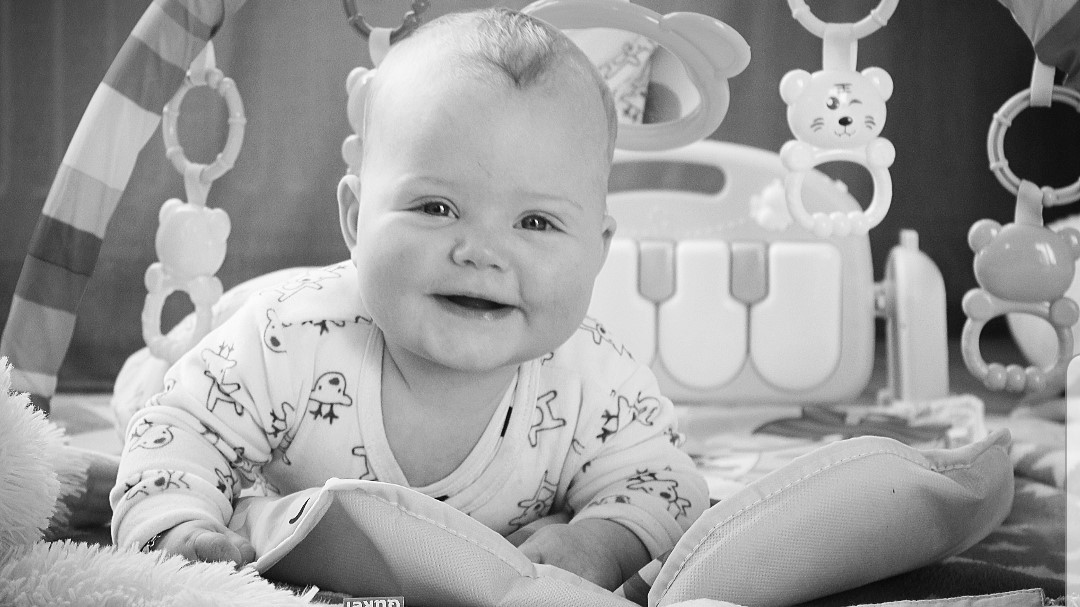 MINDSTYLE | Zoveel liefde voor dit kleine meisje