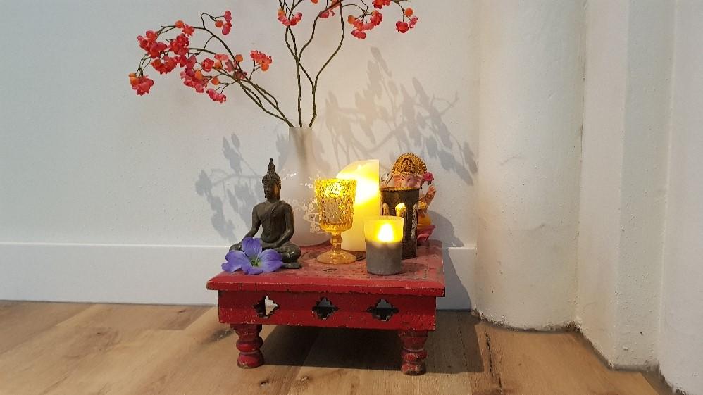 LIFESTYLE | Yin yoga opleiding: eerste yogaweekend