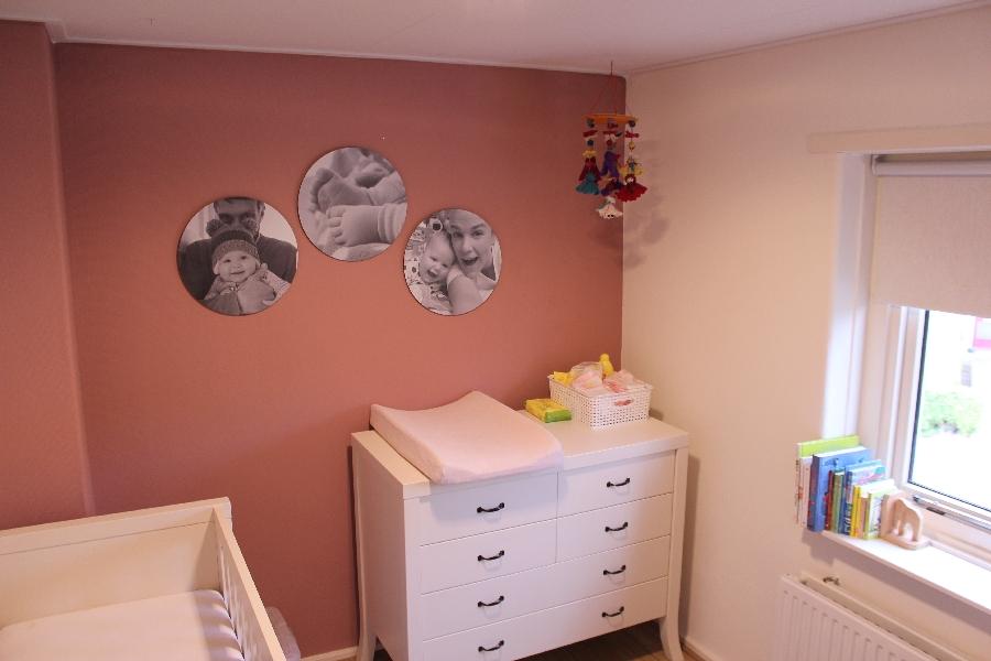 LIFESTYLE | Gezelligheid in huis met de foto op wandcirkel