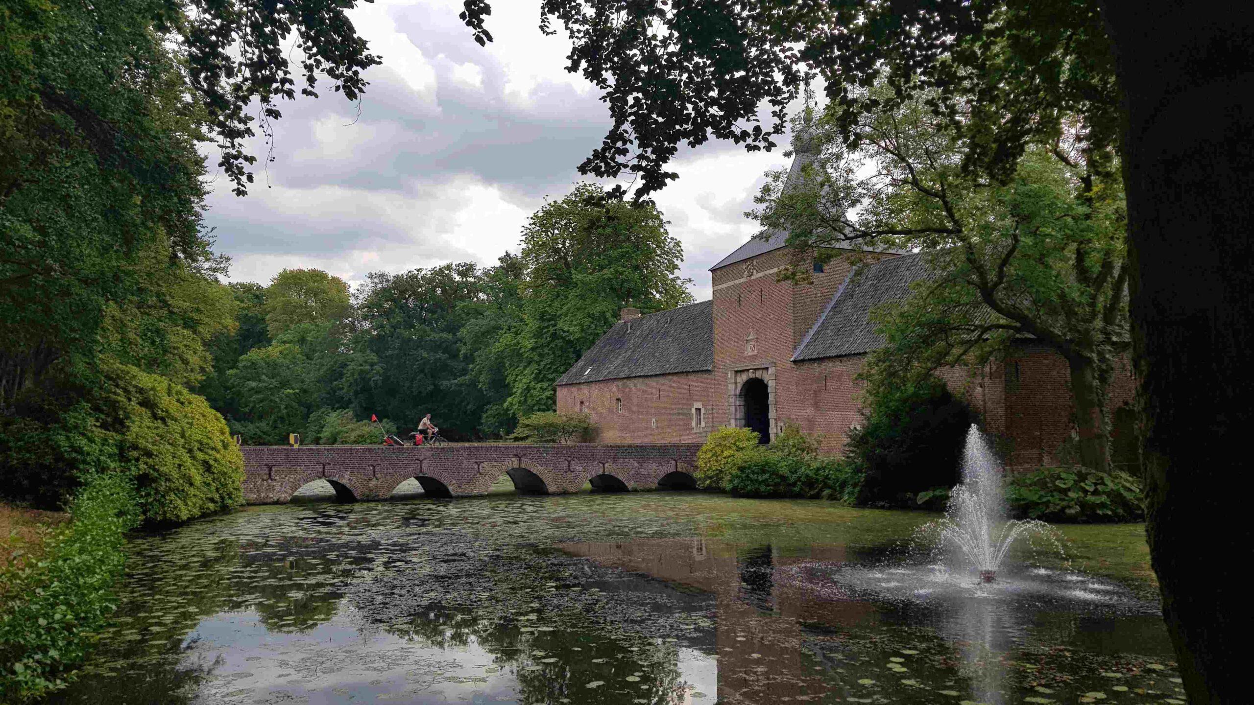 Ronde-van-Nederland-op-de-fiets-Arcen