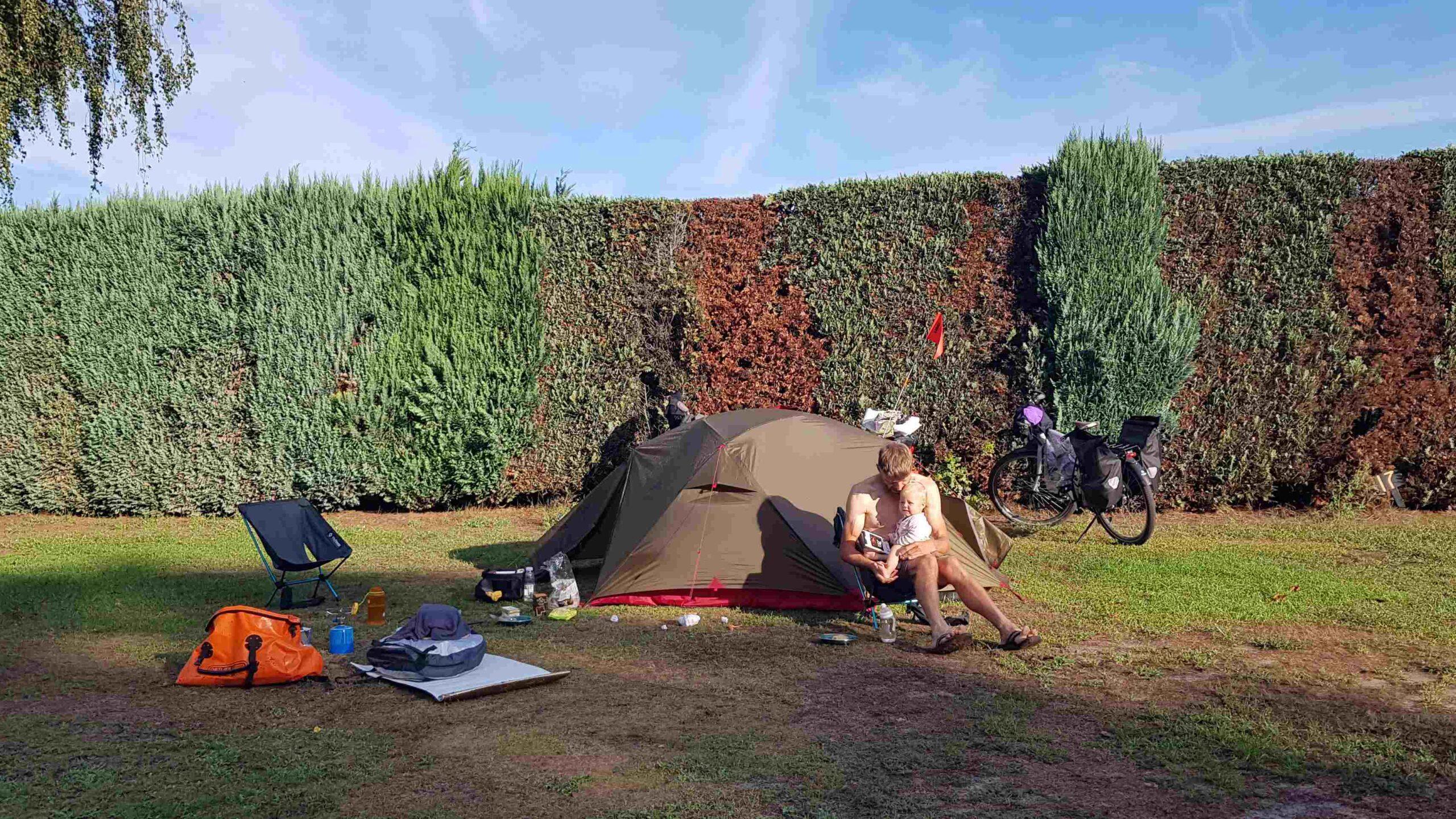 Ronde-van-Nederland-op-de-fiets-Camping-Bergen
