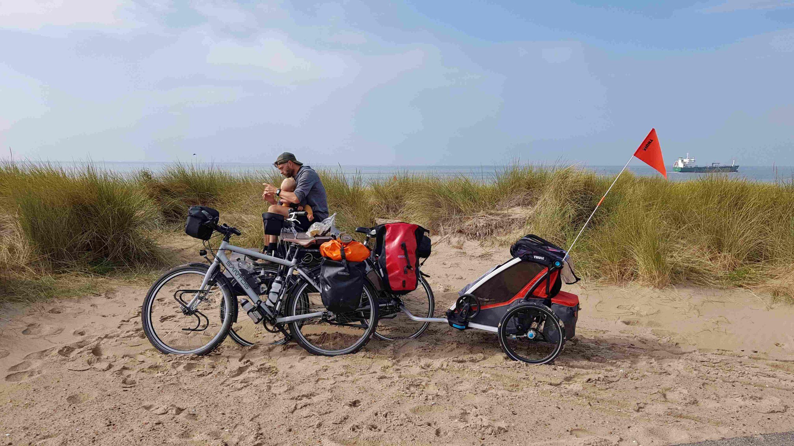 Rondje-Nederland-met-baby-pitstop-duinen