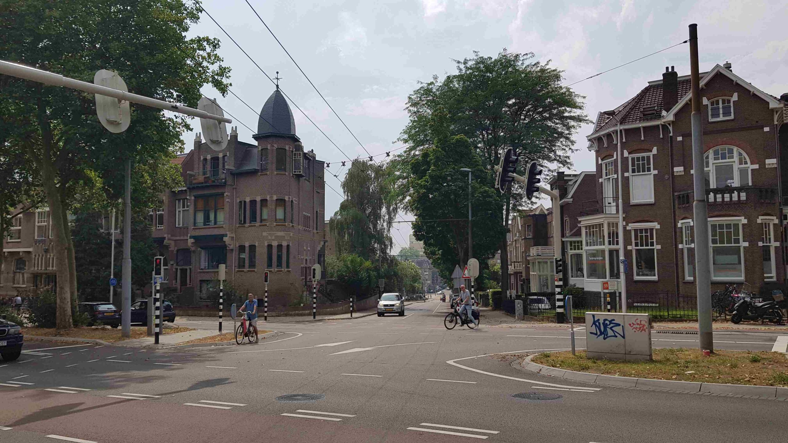 Rondje-Nederland-op-de-fiets-Arnhem