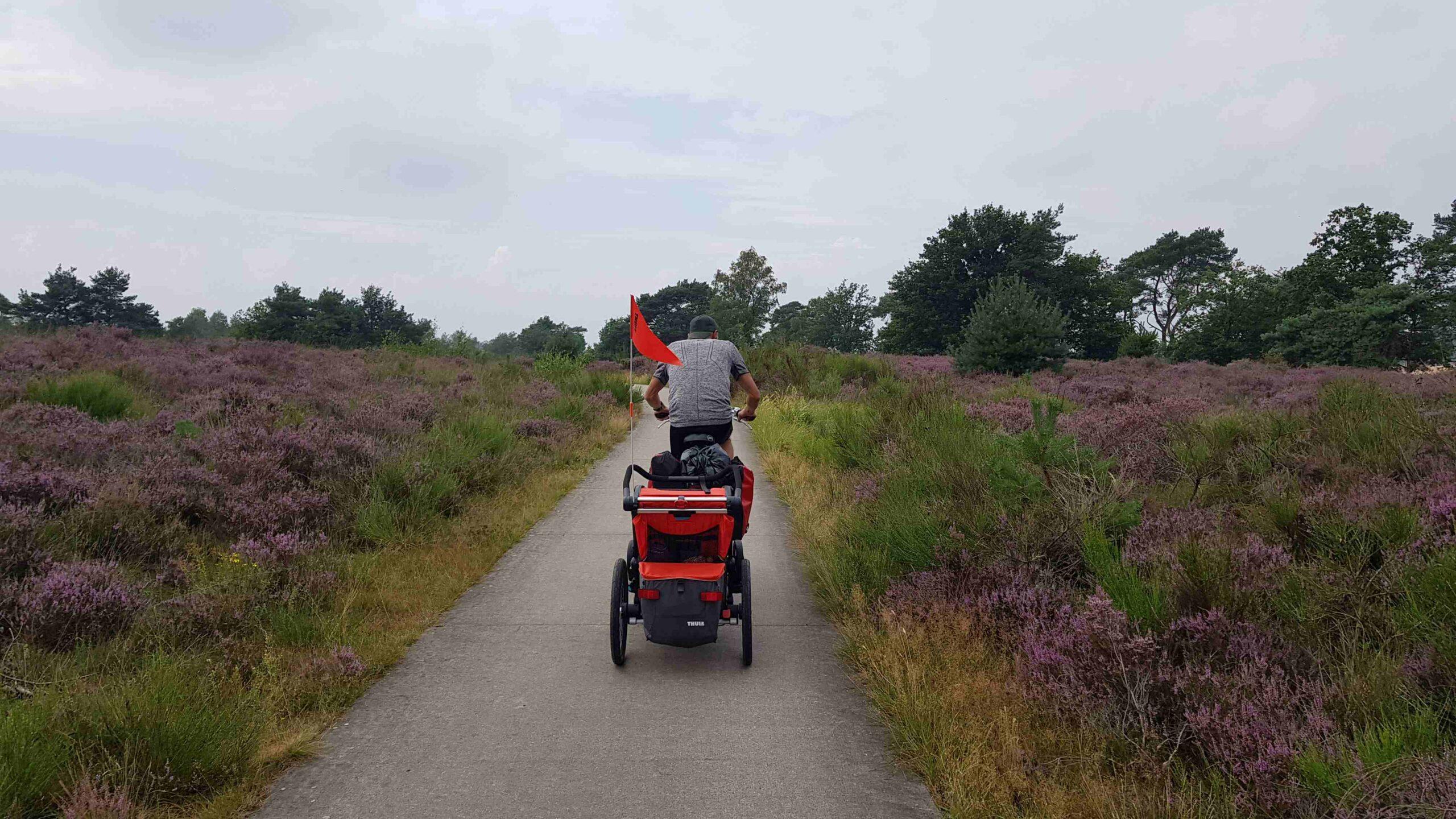 Rondje-Nederland-op-de-fiets-Posbank
