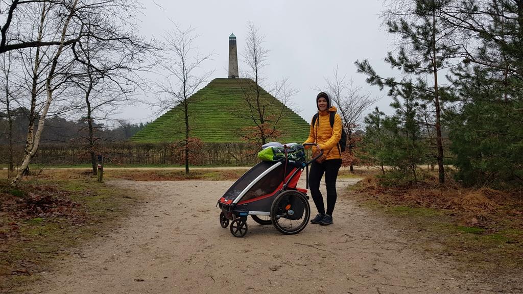 Trekvogelpad etappe 11: Soesterberg tot Maarn