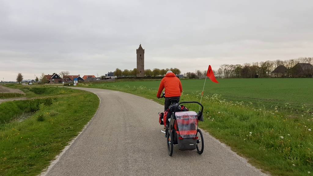 Rondje Nederland Firdgum