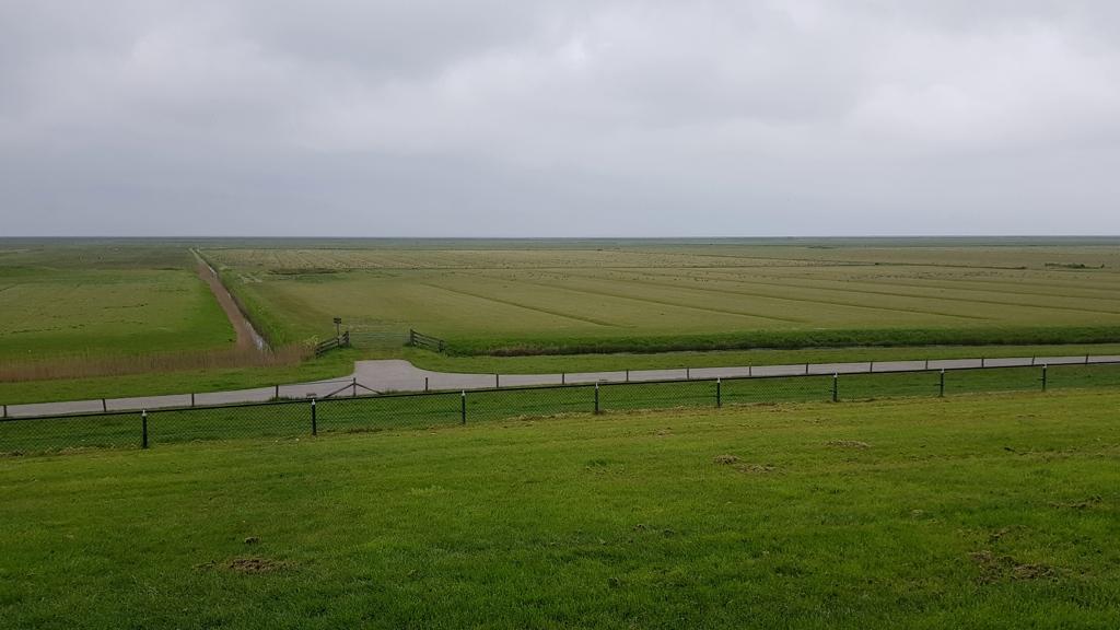 Rondje Nederland Friesland