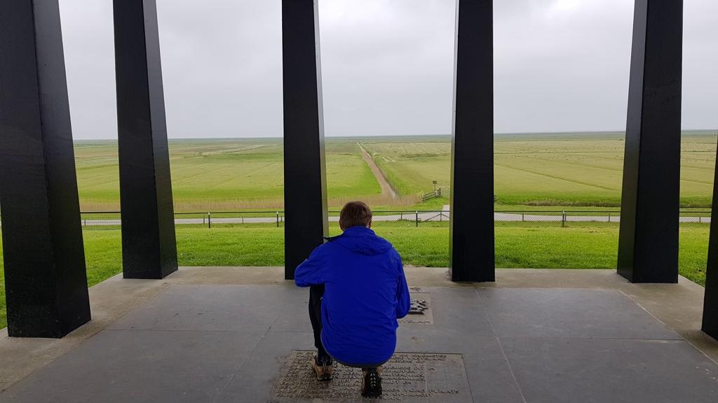 Rondje Nederland JP Friesland