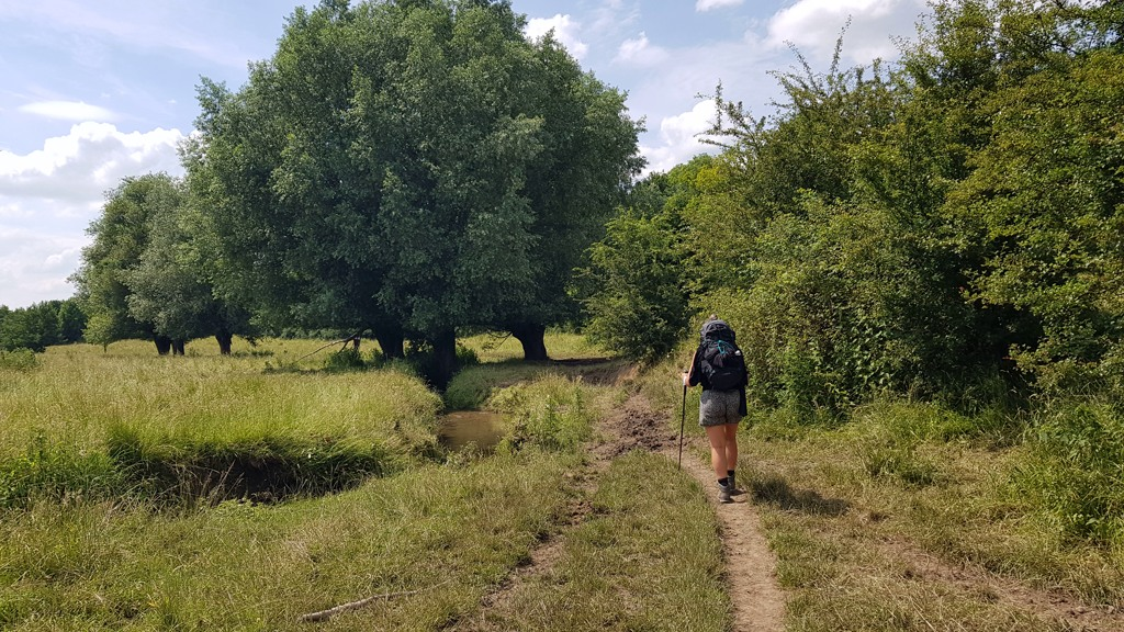 Dutch Mountain Trail etappe 2 wandelen