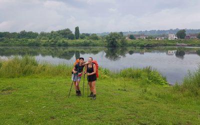 Dutch Mountain Trail etappe 4: Mheer tot Maastricht