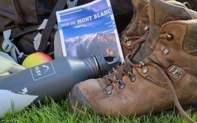 Tour du Mont Blanc: klassieke wandeltocht door de Alpen